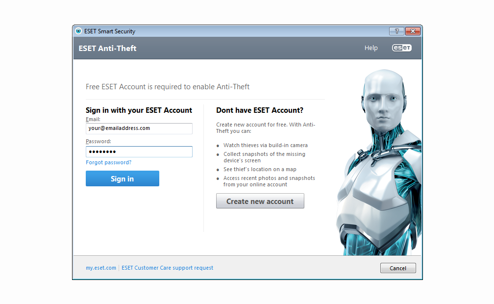 crack eset nod32 version 9